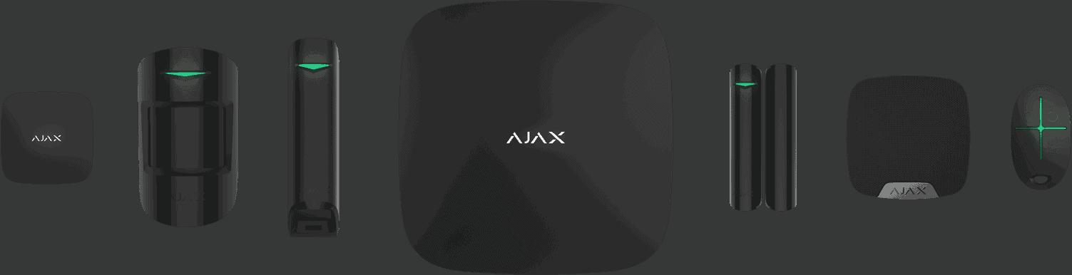 AJAX Draadloos Alarmsysteem