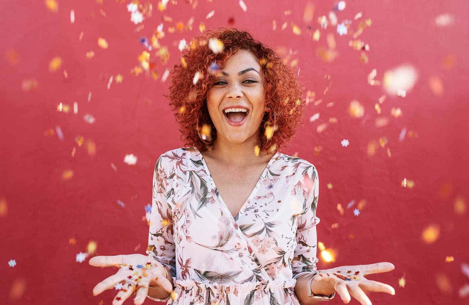 There's a belief that confident women have everything together and are kind of perfect, but that's not true. Here are some things confident women still do.