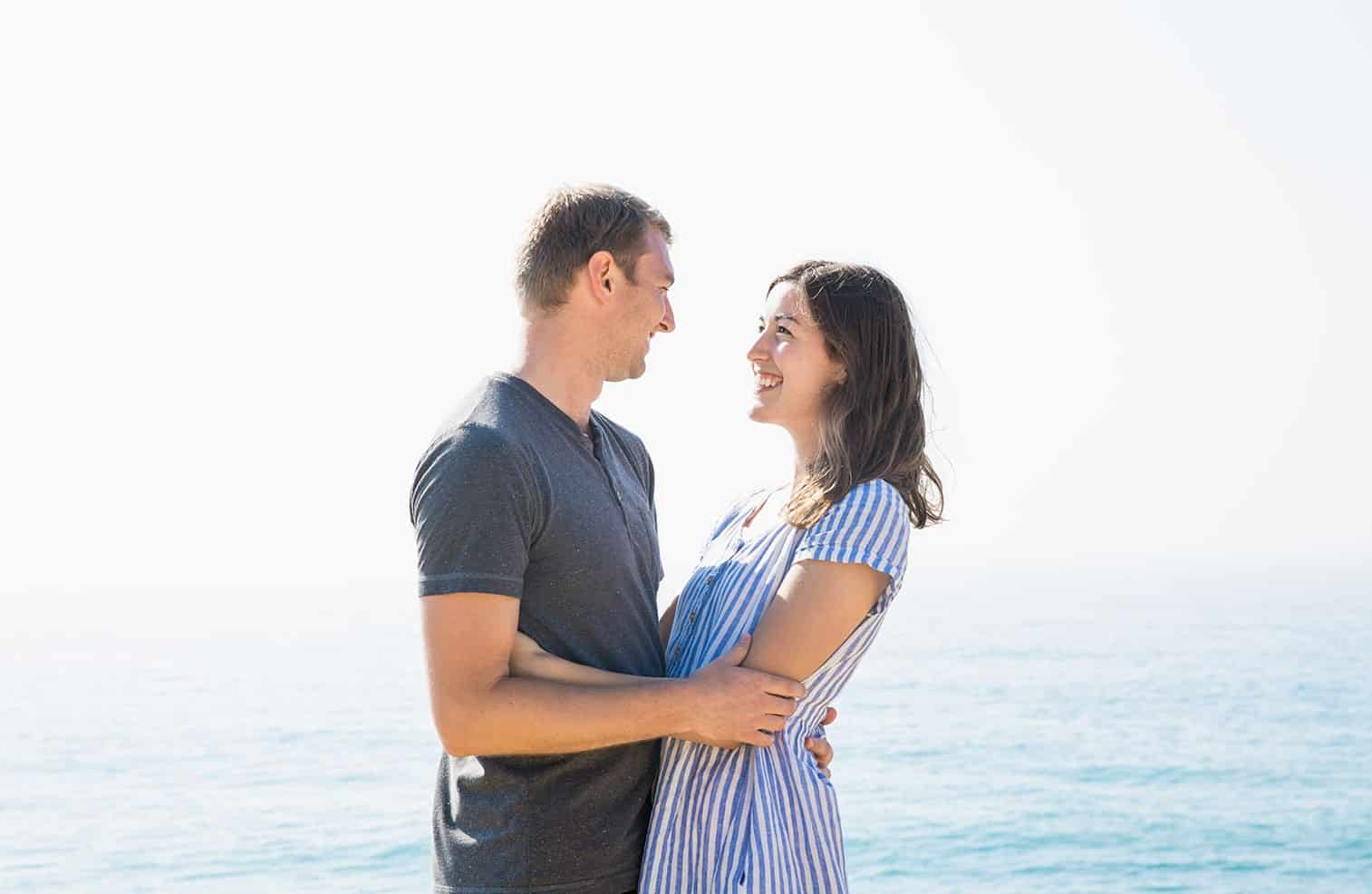We all go through different challenges and difficulties in our marriage. Try these conversations to connect with your husband when marriage is hard.