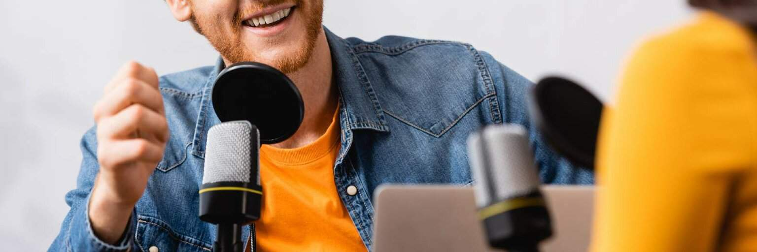 banner image - record with 2 mics