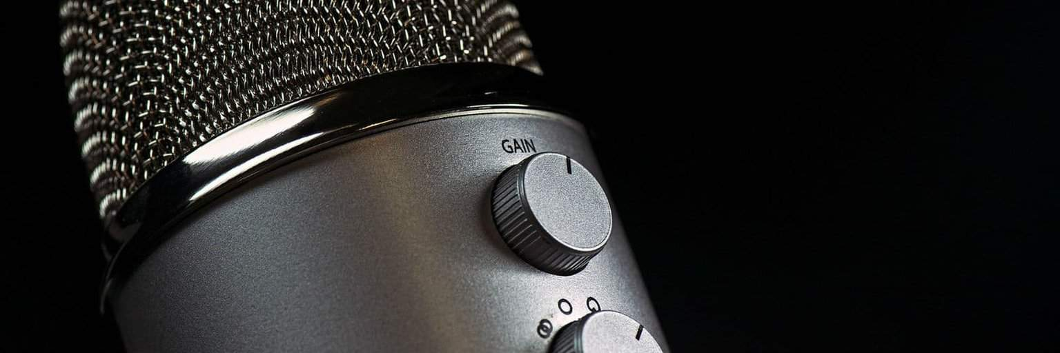 What is a USB Microphone