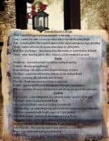 Pagan / Wiccan Goddess Brigit info 2