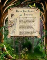 Pagan / Wiccan Goddess Hestia info page 3