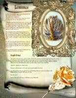Lammas - Pagan / Wiccan holiday information page