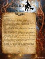 Samhain - Page 3