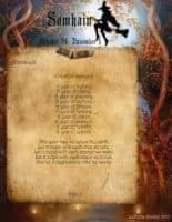 Samhain - Page 4