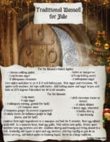 Yule - Pagan Holiday information page 3