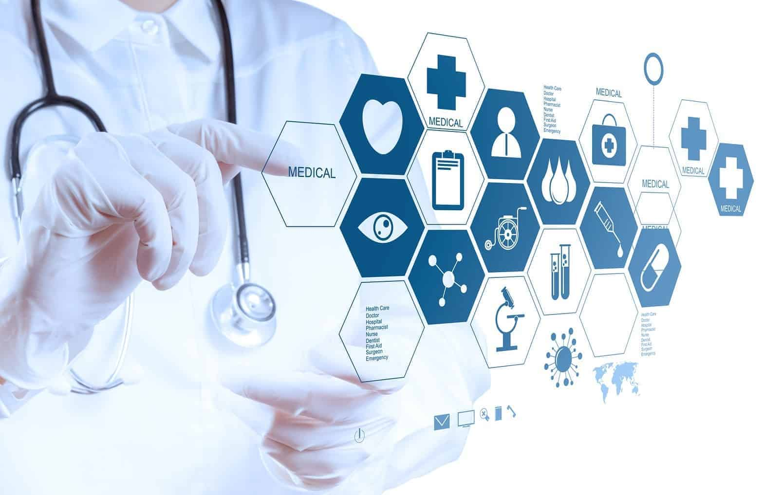 Technology-Trends The Future of Healthcare Software Development