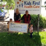 Kids First Health Care giveaway