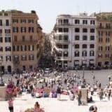 Rzym – Dzień 4: sztuka na każdym kroku