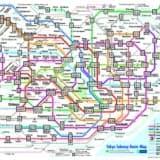 Podróżowanie po Tokio oraz tajniki Metro w Tokio