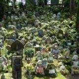 Japonia – dzien 8, jeszcze trochę Kioto i prawdziwa Japonia