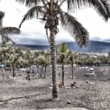 Teneryfa – Puerto de la Cruz, …ale jak to chmury?!