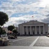 Litwa – praktyczne informacje jak zorganizować weekend (Wilno i Kowno)