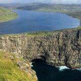 Wyspy Owcze – Vágar i najpiękniejszy punkt widokowy