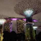 Singapur miasto zakazów – 16 zakazów, które Cię zaskoczą!
