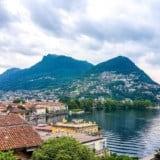 Szwajcaria bardziej włoska – Lugano i Bellinzona