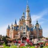Szanghaj Disneyland Park