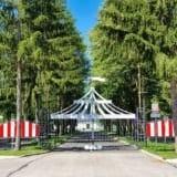 Park Rozrywki Julinek – Cyrkowy zawrót głowy