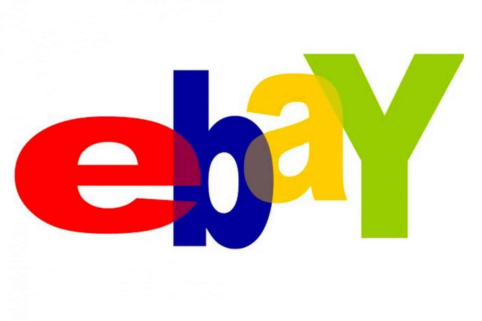 PayPal regala 5 euro da spendere su eBay