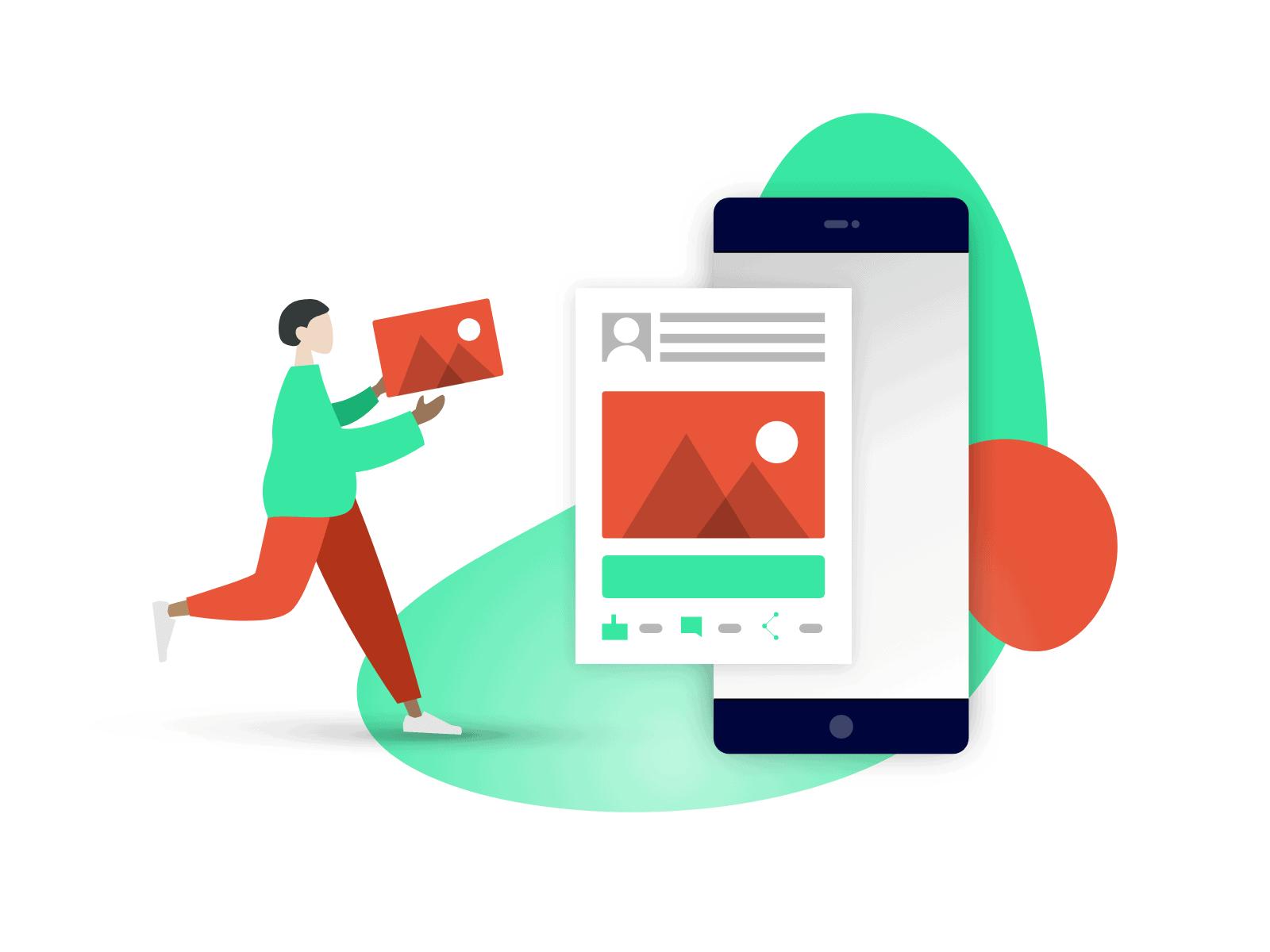 mobile first | mobile friendly| Kanuka Digital