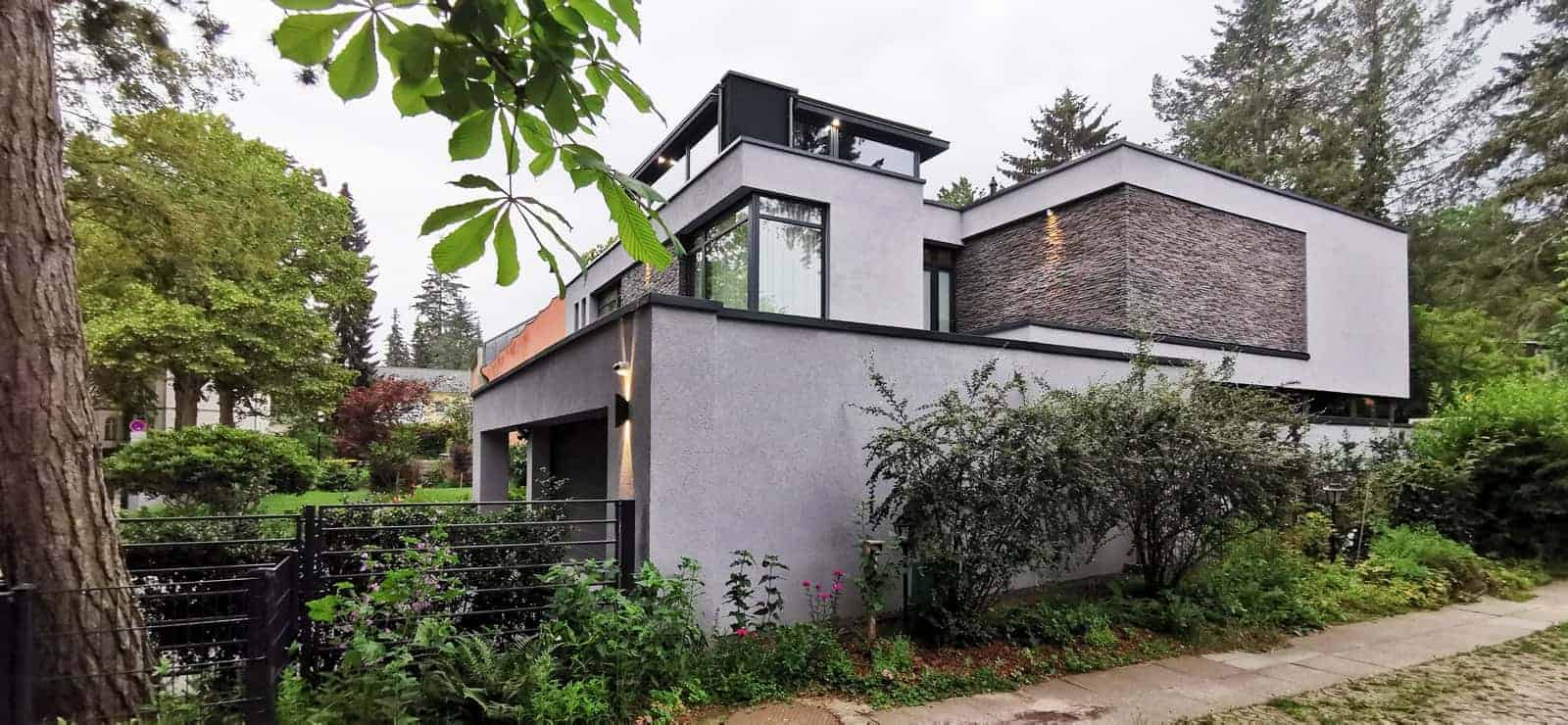 Villa am Wald Potsdam