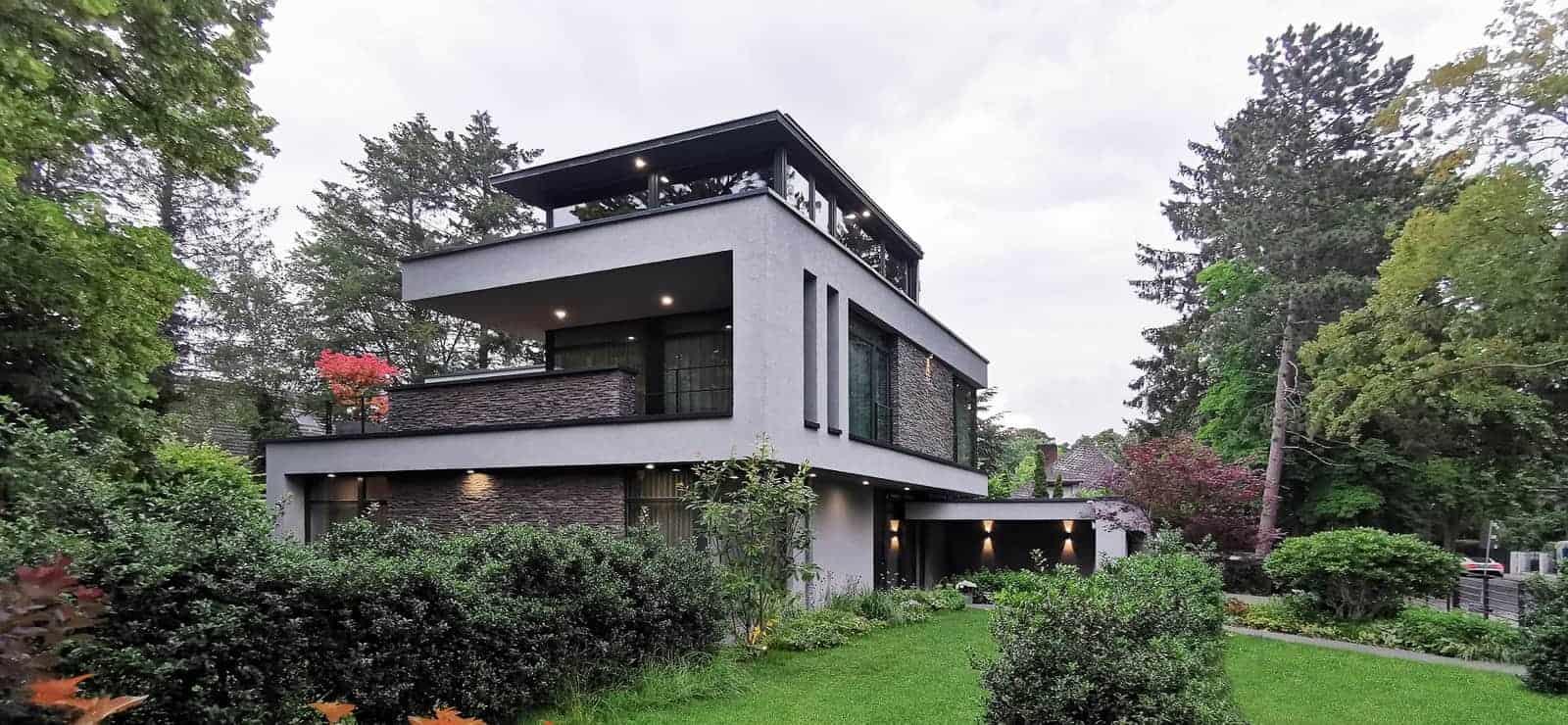 Architektenhaus Potsdam