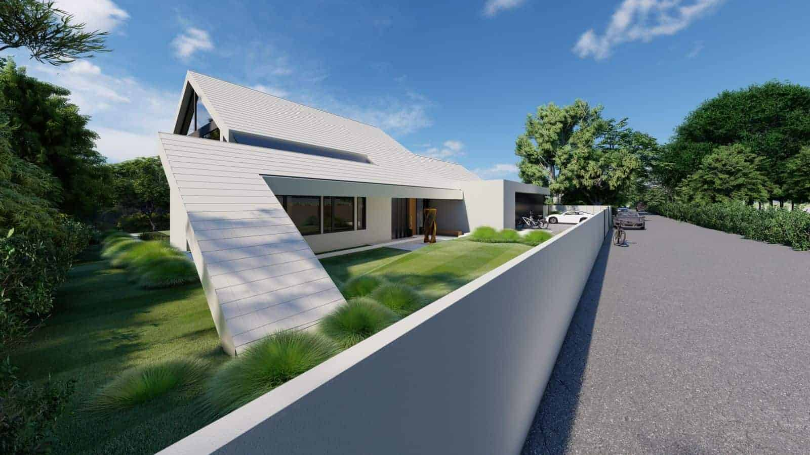 Architektenvilla Taunus