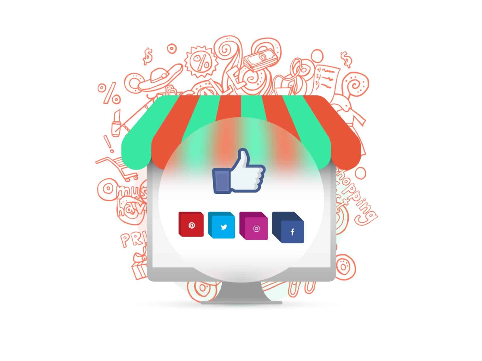 How To Use Social Commerce | Kanuka Digital