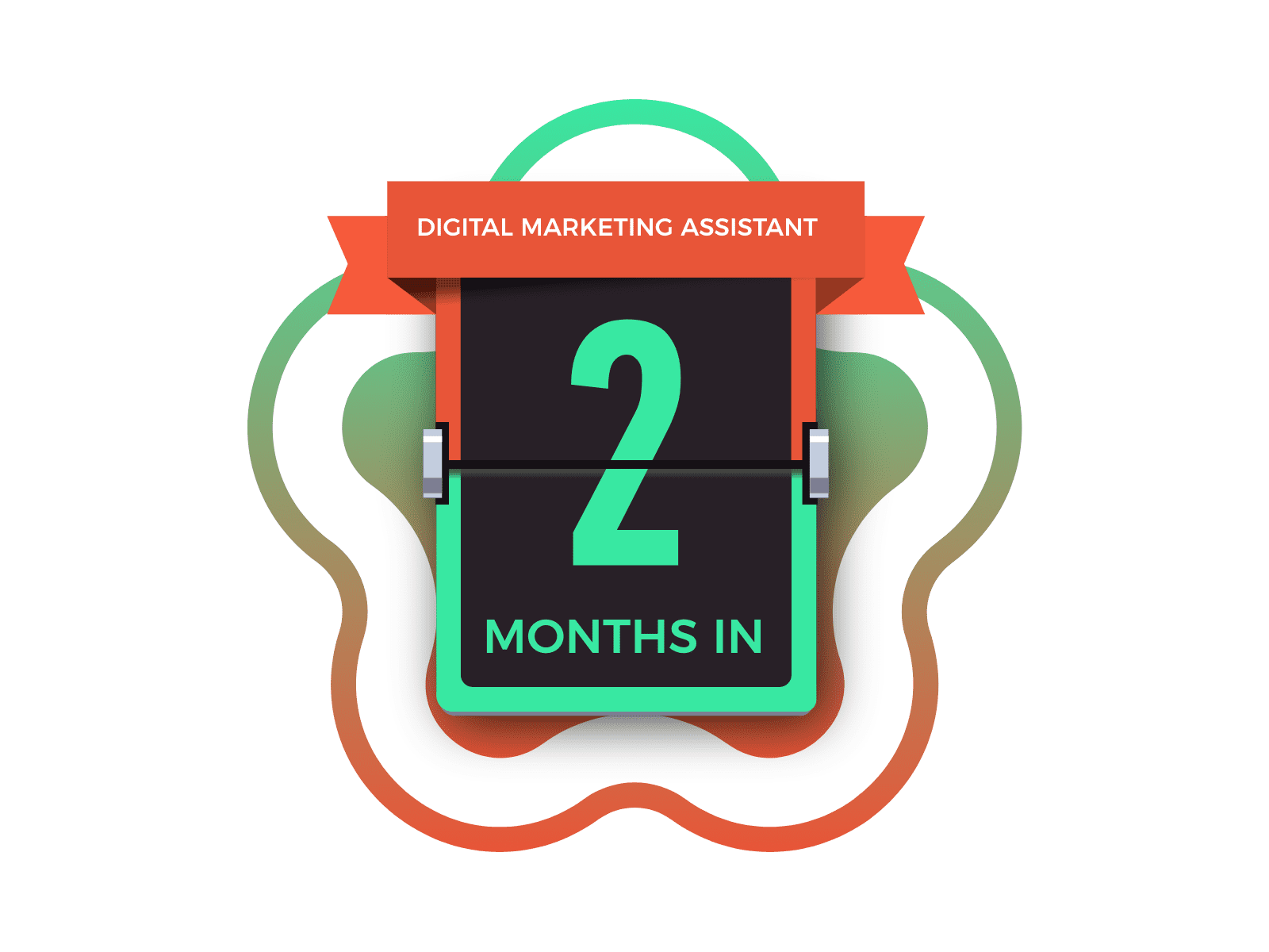 Digital Marketing Assistant | 2 Months In