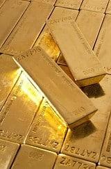 Gold-ETFs sind eine Form der Verbriefung von Gold (Foto: Rand Refinery)