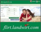 Flirt Landwirt