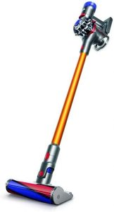 Dyson V8 Absolute+ Cord-Free Vacuum Review India