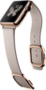 apple watch rose