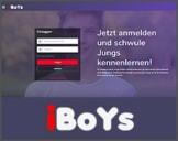 iBoys - Seite