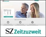 Süddeutsche Zeitung - Zeitzuzweit
