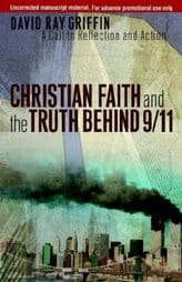 Book cover image of Christian Faith and the Truth Behind 9/11