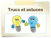 TrucsEtAstuces