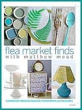 Flea Market Finds Magazine by Matthew Mead