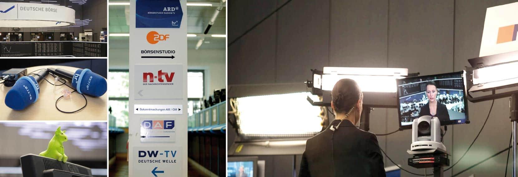 Kommunikationstraining mit der Investor Relations Agentur cometis AG