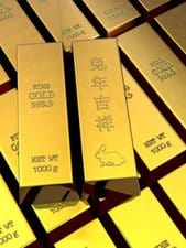 Wichtige Impulse für den Goldpreis kommen immer stärker aus Asien.