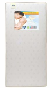 Delta Children Twinkle Stars Crib Mattress