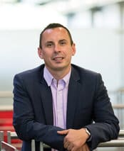 Professor Carsten Maple, director, Cyber Security research, WMG Cyber Security Centre, University of Warwick