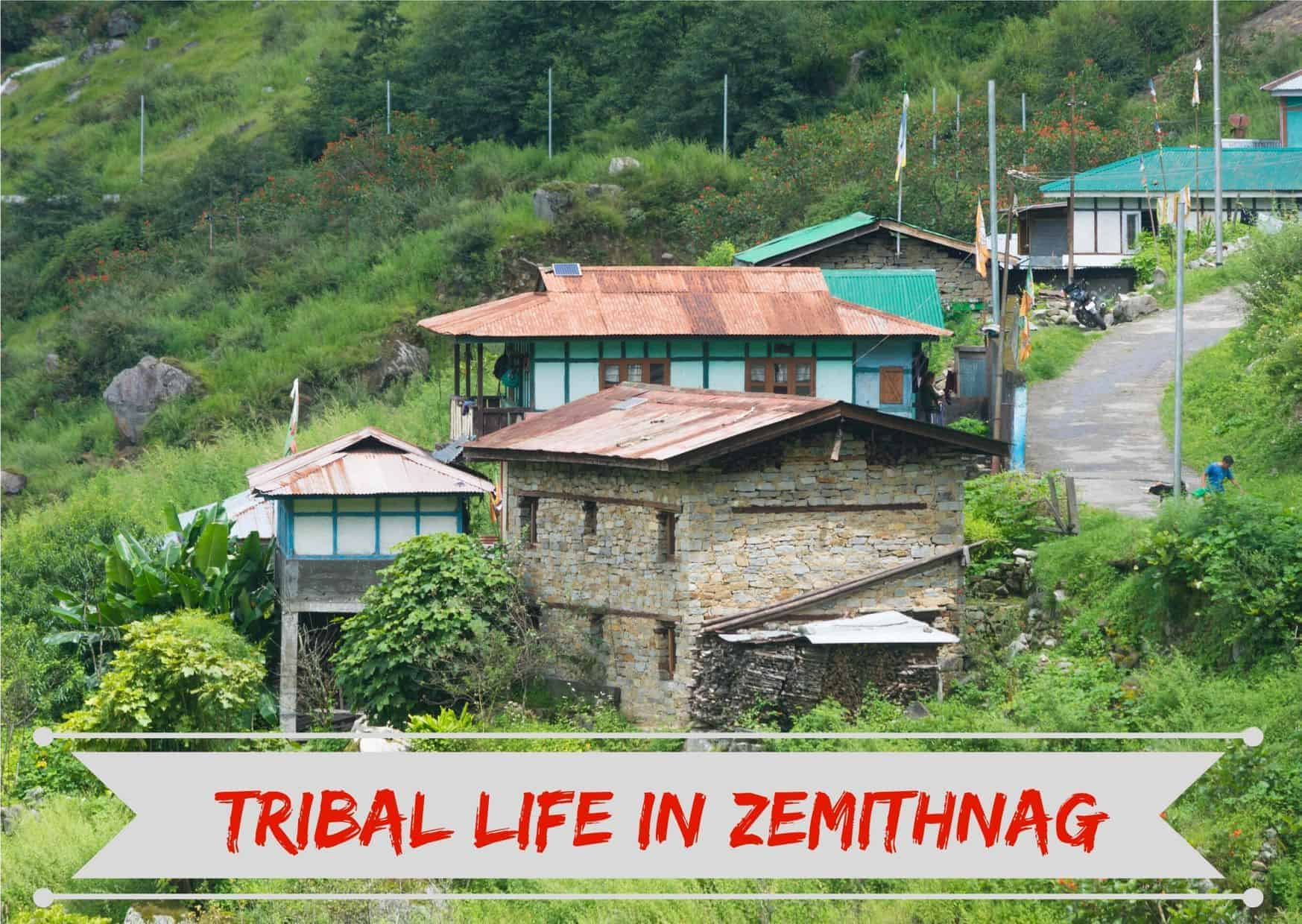Tour to Zemithang - Offbeat Arunachal Pradesh