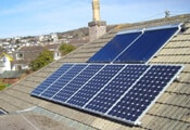 PV solar panels are just common sense in today's world.