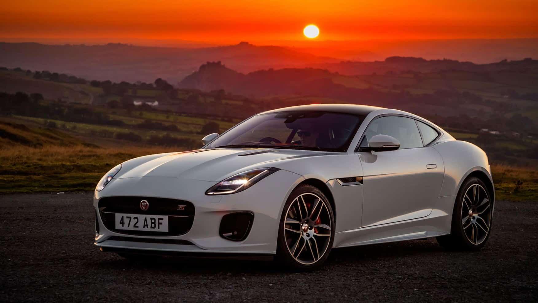 cam xe hoi Jaguar tphcm