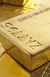 Goldindustrie, Südafrika, Goldproduktion (Foto: Goldreporter)