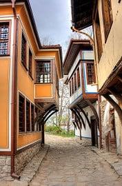 Barri Vell de Plovdiv
