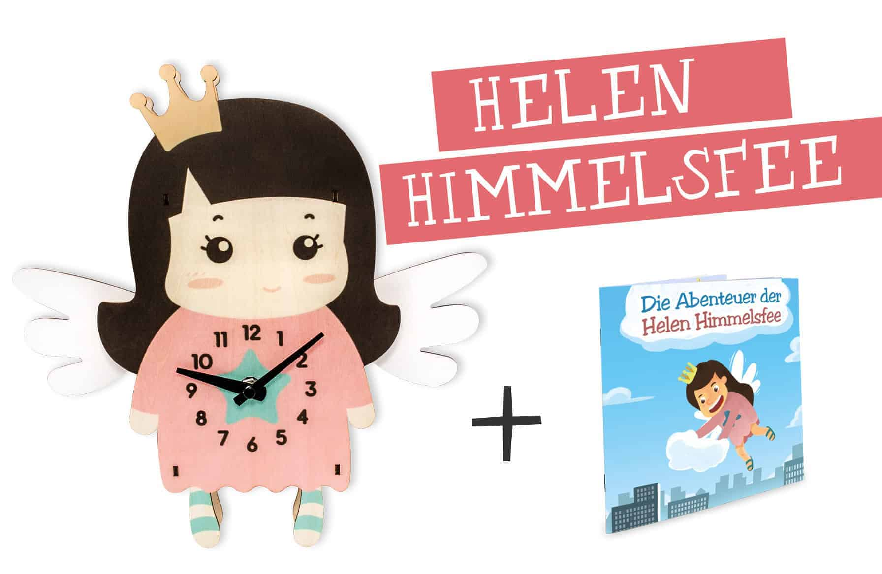 Glueckswolke Highlight - Helen Himmelsfee