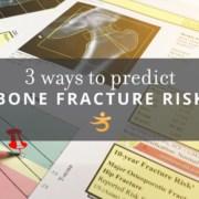 Bone fracture risk